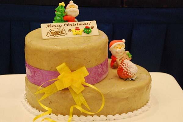 罗莎蛋糕加盟店