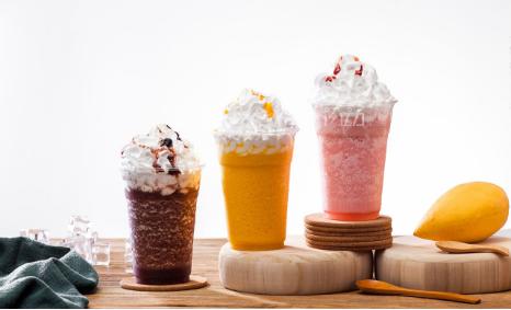 健康饮品奶茶店加盟排名榜!健康饮品