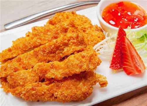 开特色美食小吃加盟店 加盟代理第一佳鸡排给你让工作顺风顺水