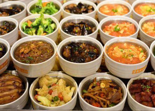 真工夫新中式快餐