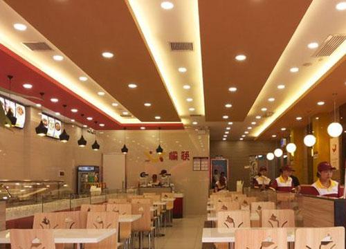 夜市小吃开早餐店的开店选址须要留意什么?愉筷在夜市小吃中有销售市场吗?
