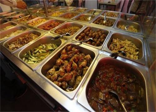 如今项目投资十元餐饮店能**吗?盈利室内空间多少钱?