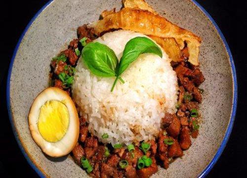 台湾卤肉饭项目投资知名品牌