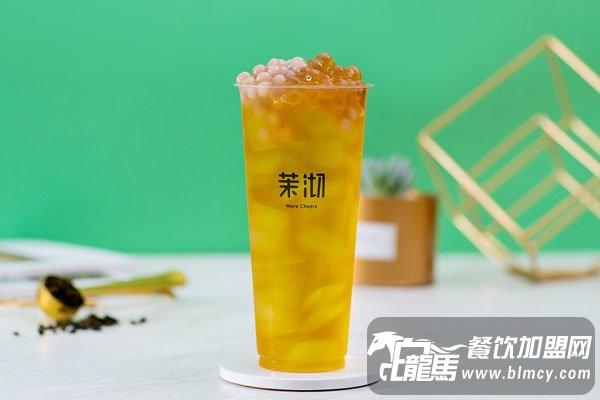 茉沏奶茶可以加盟吗?茉沏奶茶怎么样?