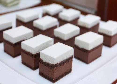 立方米蜜私宅甜点