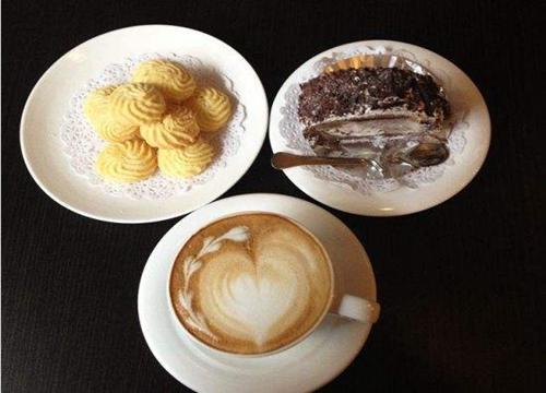 漫猫咖啡现磨咖啡具备什么特点?县里合适加盟代理吗?