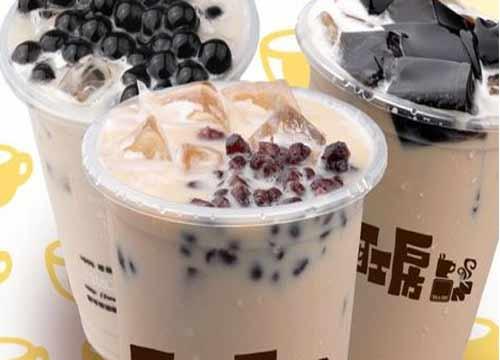 有名奶茶店店知名品牌有什么?*新奶茶店店知名品牌排名