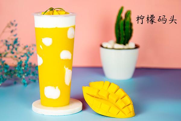 青柠檬港口产品图4