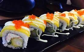 戏作寿司,当前日料界中的知名品牌
