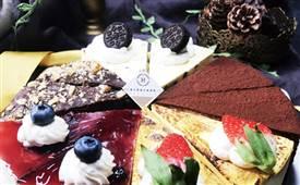 嗨客蛋糕连锁品牌介绍
