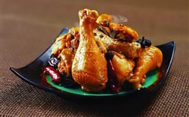 加盟正新鸡排餐饮市场分析